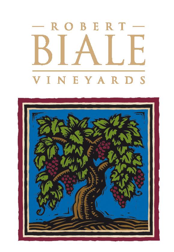 Biale Vineyards logo